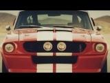 такчки muscle cars