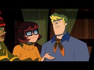 Скуби-Ду! Корпорация Тайна /Scooby-Doo! Mystery Incorporated  1 сезон 23 серия